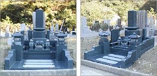 墓碑:スリン9寸